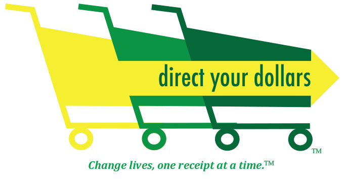 Direct Your Dollars fundraiser for Coopersville Cares